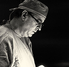 Dr. Juan Rabell