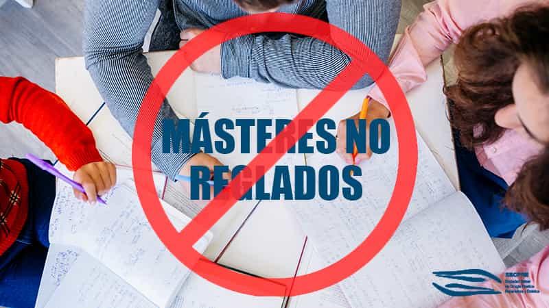 """Másteres """"ilegales"""" provocan la intrusión en Cirugía Plástica"""